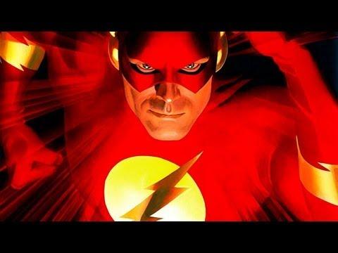 Superhero Origins: The Flash - UCaWd5_7JhbQBe4dknZhsHJg