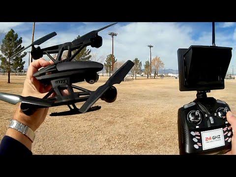 JXD 509G Drone Easy Beginners FPV Flying - UC90A4JdsSoFm1Okfu0DHTuQ