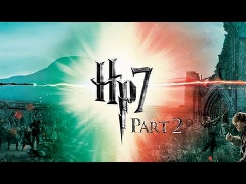IGN Reviews - Harry Potter: Deathly Hallows Pt. 2 - Movie Review - UCKy1dAqELo0zrOtPkf0eTMw