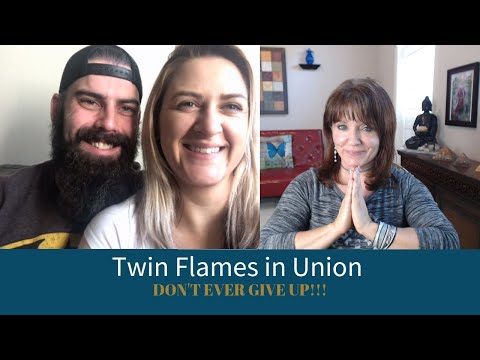 Twin Flames in Union – A MUST SEE!!! - VidVui