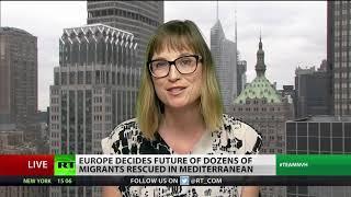 Europe sending refugees home 'not an option' – UN official