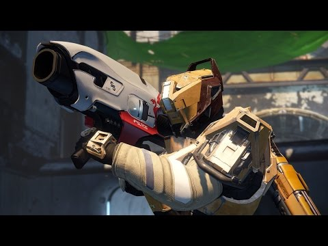 Destiny: The Taken King New Gameplay - IGN Live: Gamescom 2015 - UCKy1dAqELo0zrOtPkf0eTMw