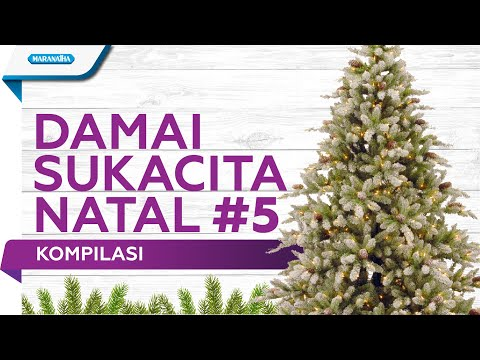 Damai Sukacita Natal Part #5