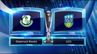 Shamrock Rovers vs UCD Prediction & Preview 21/07/2019 - Football Predictions