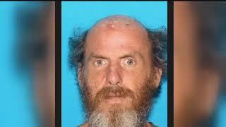 Crime Stoppers: Homeless man stabbed killer sought