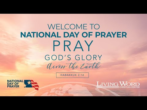 Virtual Prayer Breakfast - National Day of Prayer