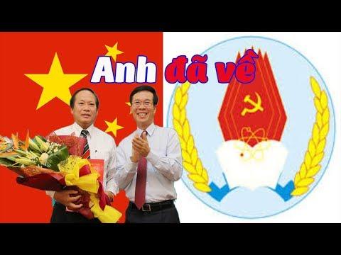 Vụ AVG Trương Minh Tuấn kiếm trác chục triệu đô  Quay về mái ấm tuyên giáo vui vẻ hưởng thụ tuổi