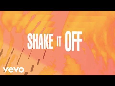 Shake It Off (Video Lirik)