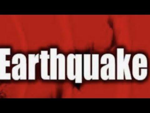 Breaking Russia Hit With 6.3 Quake Powerful Blast