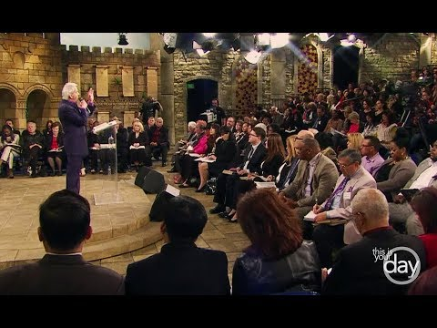 You Can Be Healed and Stay Healed, P2 - A special sermon from Benny Hinn