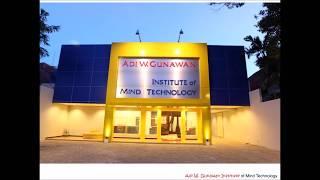 <span>Profil Adi W. Gunawan</span>