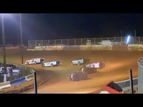 5/15/2021 604 Late Models Cherokee Speedway - dirt track racing video image