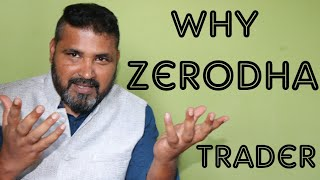 Why zerodha is must to be successful pro trader in stock future option/commoditiesMCX currency forex