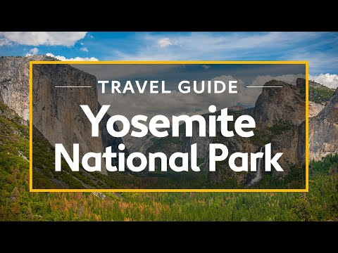 Yosemite National Park Vacation Travel Guide | Expedia - UCGaOvAFinZ7BCN_FDmw74fQ