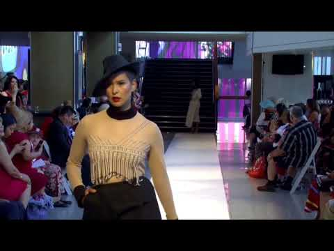 Vancouver Indigenous Fashion Week - APTN #VIFW