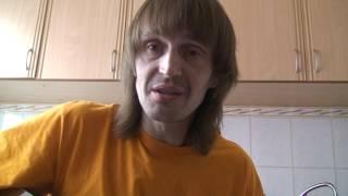 Сергей Фалетенок - Забытый вкус болгарских сигарет
