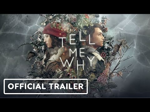 Tell Me Why - Official Announcement Trailer | X019 - UCKy1dAqELo0zrOtPkf0eTMw