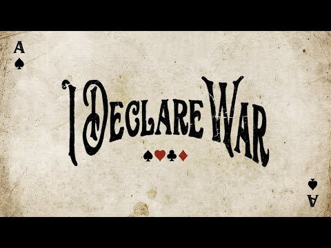 Act Like a Wolf - I Declare War - Week #2