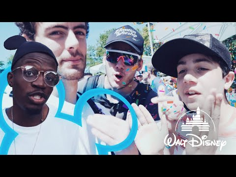 Disney World Surprise  Elevation Youth