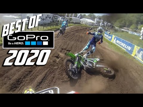 Best of Dirt Bike GoPro 2020 | INSANE ACTION