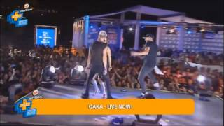 Be my Lover & Sun Is UP Live @ Greece