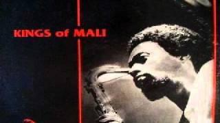 Chico Freeman - Kings of Mali 4/4 - Illas (pronounced Edjas)
