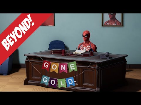 Spider-Man Has Gone Gold! Does That Matter? - Beyond Highlight - UCKy1dAqELo0zrOtPkf0eTMw