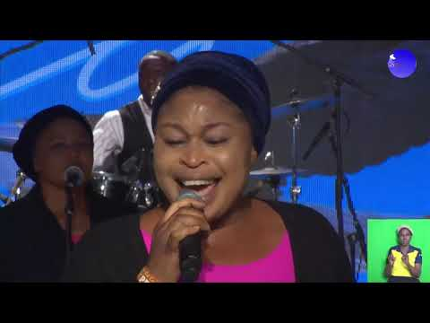 RCCG PRAISE TEAM MINISTRATION  DAY 1 HOLY GHOST CONGRESS 2020