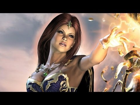 Everquest - March Update Trailer - UCKy1dAqELo0zrOtPkf0eTMw
