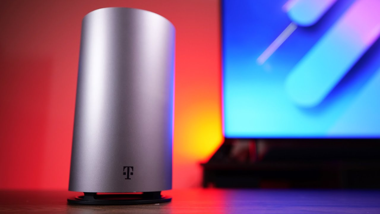 T-Mobile Home Internet: Fast enough for gaming?