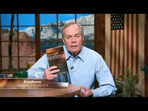 Excellence: Week 1, Day 1 - Gospel Truth TV
