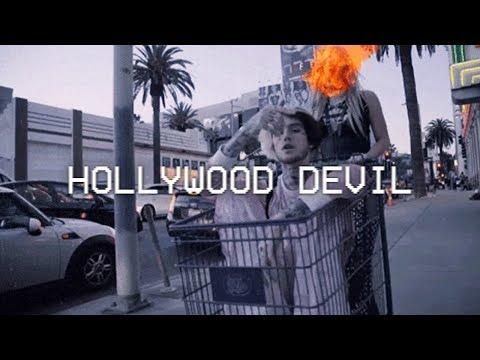 [FREE] Lil Peep - 'Hollywood Devil' (ft. XXXTENTACION) Type Beat 2018 - UCiJzlXcbM3hdHZVQLXQHNyA