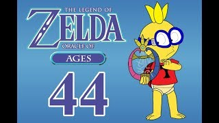Rock and or Roll!/Legend of Zelda: Oracle of Ages BLIND Part 44
