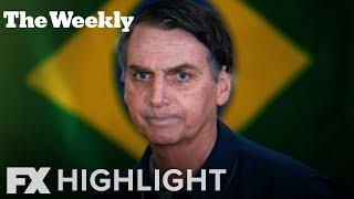 The Weekly | Season 1 Ep. 9: The Rabbit Hole Highlight | FX