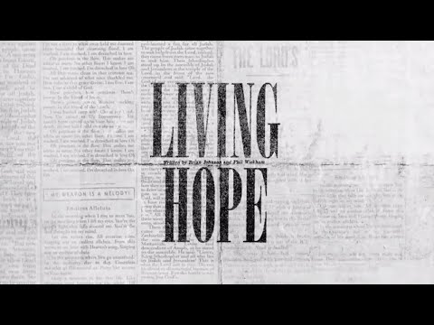 Living Hope (Official Lyric Video) - Bethel Music  VICTORY