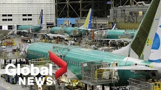 U.S. Congress hearing on Boeing 737 Max planes | FULL