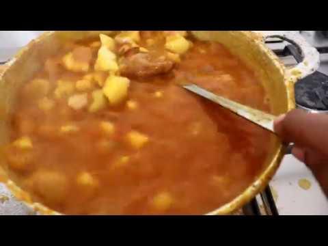 ketoun --- Cassava Stew -- Kadirecipes