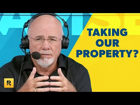 Should I Be Worried About the Government Taking My Rental Properties?