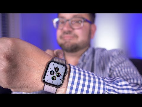Apple Watch Series 5, reviewed: Should you upgrade? - UCOmcA3f_RrH6b9NmcNa4tdg