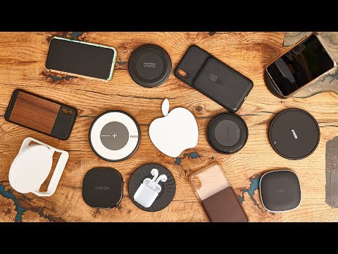 Best Wireless Charger - What to Buy? - UCL5Hf6_JIzb3HpiJQGqs8cQ
