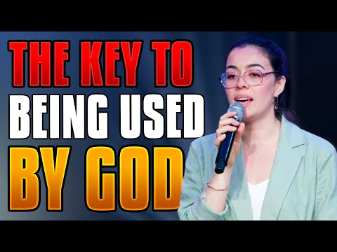 The Key To Being Used By God
