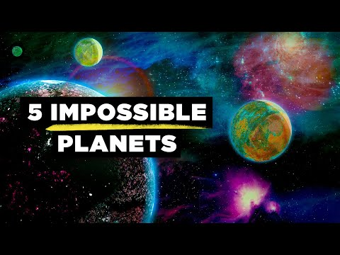 "5 ""Impossible"" Things That Can Happen On Other Planets - UCP5tjEmvPItGyLhmjdwP7Ww"
