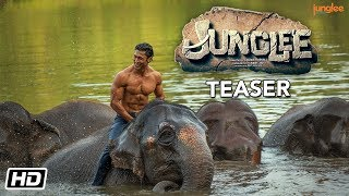 Video Trailer Junglee