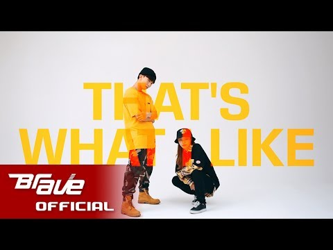 That's What I Like (Bruno Mars Cover) [Feat. Jude]