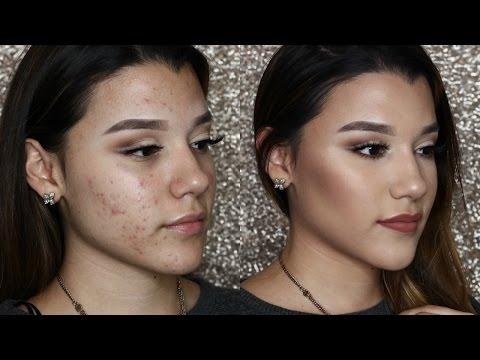 Milani Foundation First Impression for Troubled Skin I msuazo - UCtzt707QOlI5wBio07F_eiw