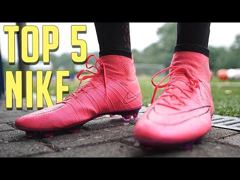 TOP 5 - Nike Football Boots 2015 - UCC9h3H-sGrvqd2otknZntsQ