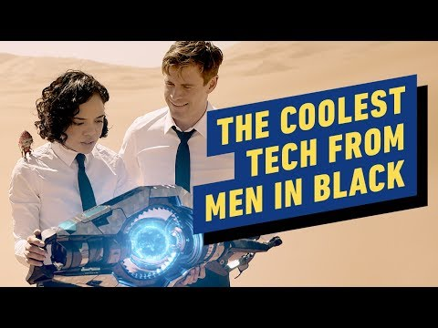 Men in Black's Coolest Tech - UCKy1dAqELo0zrOtPkf0eTMw