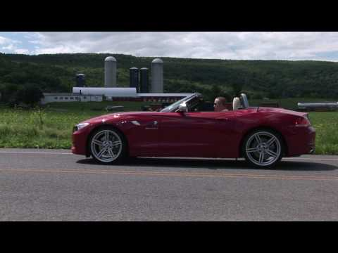 2011 Bmw Z4 Sdrive35is Drive Time Review