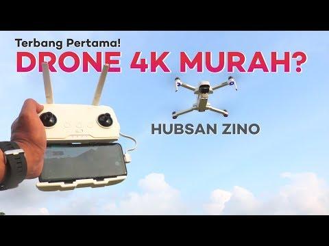 Hubsan Zino Indonesia : Unboxing & Terbang Pertama - UCfYbnuBqxaiuN97HOSuQ_XA