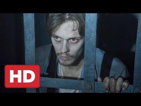 Castle Rock Trailer (2018) André Holland, Melanie Lynskey, Sissy Spacek, Bill Skarsgård - UCKy1dAqELo0zrOtPkf0eTMw